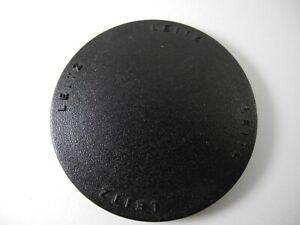 LEICA Leitz Genuine 11252 39mm Camera Lens Cap For 11250 Hood for M 90mm f/2.8