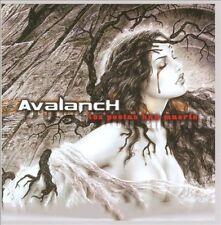 Los Poetas Han Muerto 8430113410649 by Avalanch CD