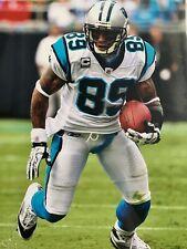 steve smith Carolina Panthers 8x10 Glossy Photo