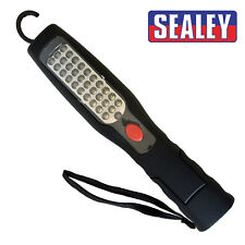 SEALEY LED Cordless Inspection Lamp Rechargeable Torch