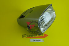 F3-2203500 FANALE faro proiettore per Ciclomotore Piaggio CIAO  SC vari tipi by