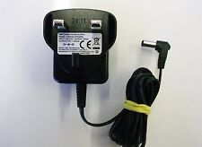GENUINE ORIGINAL YJS003A-0750300B POWER AC POWER SUPPLY ADAPTER 7.5V 300mA