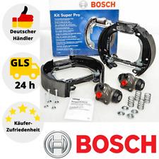 BOSCH 0204114073 Bremsbackensatz mit Radbremszylinder Clio Logan Sandero 180x40