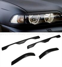 HEADLIGHT EYEBROWS COVERS TRIM (lower) FOR BMW Е36 1990-2000