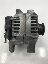 Vauxhall Meriva 1.6 ALTERNATOR 0124425009 Z16SE Petrol 8 Valves 87BHP