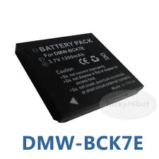 Battery for Panasonic Lumix DMC-S3 DMC-S5 DMC-SZ1 DMC-SZ02 DMC-SZ5 DMC-SZ7