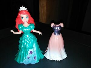 Disney Princess Magiclip Doll - Ariel
