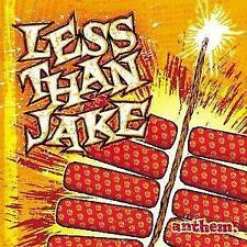 Anthem, Less Than Jake, Good
