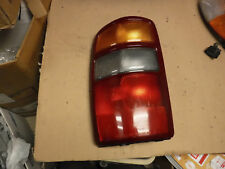 2002 2003 2004 2005 2006 Chevrolet Tahoe Yukon left tail light lamp 16525375