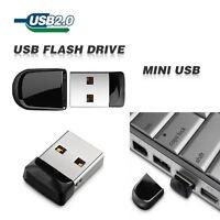 2TB 64GB USB 2.0 Flash Drive Memory Stick Thumb Super Mini Pen Drive PC Storage