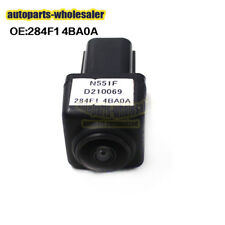 Fits For Nissan Genuine OEM Factory 284F1 4BA0A 284F14BA0A Front Camera New