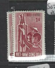 VIET NAM  (PP3006B)      SC 162-5      MNH