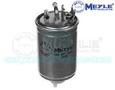 Meyle Fuel Filter, In-Line Filter 100 201 0011