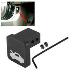 Aluminum Hood Release Latch Handle Repair Kit Black For Honda Civic 1996-2011