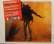Last Shadow Puppets, Everything You've..../Dream Synopsis, NEW Ltd deluxe CD set