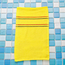 Big Size 90Pcs Korean Italy Towel Bath Massage Towel Wash Scrubber Bath cloth