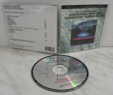 CD TSCHAIKOWSKY - SWAN LAKE - SPLEEPING BEAUTY