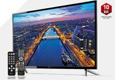 """TELESYSTEM TV   TS39LS08  39"""" LED T2/S2 HEVC  28000130 2 TELECOMANDI"""