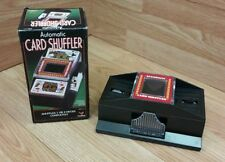 Cardinal Shuffles 1 or 2 Decks Completely Automatic Card Shuffler For Ages 14+