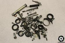 1982 Honda Nighthawk 450 Cb450sc Miscellaneous Nuts Bolts Assorted Hardware CB