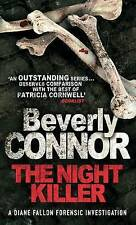 The Night Killer: Number 8 in series (Diane Fallon),Connor, Beverly,New Book mon