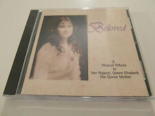 Beloved - A Musical Tribute To Queen Elizabeth (CD Album 2000) Used Very Good