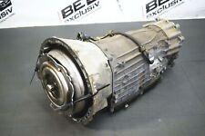 Mercedes Benz ML 400 W166 Getriebe Automatikgetriebe Transmission A1642710100
