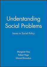 Introduction to Social Problems: Issues in Social Policy by John Wiley and Sons