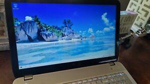 HP ENVY- Full Touch  AMD 2.5 GHz Turbo- 4GB Ram- 350GB Sata - Refurbished- Win10
