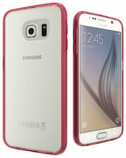 Red Mobile Phone Screen Protectors for Samsung