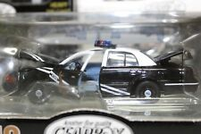Gearbox 1:43 Scale 2001 FORD CROWN VICTORIA IDAHO STATE POLICE #27144