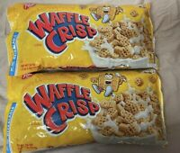 Post Waffle Crisp Cereal-Unopened Sealed Bag Sold Out Rare 2lb 2021. Same Day 🚚