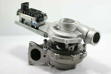 Turbocharger Volvo S60, S70, V70, XC70, XC90 - 2.4 D, D5. 136 kW/185 BHP, 757779