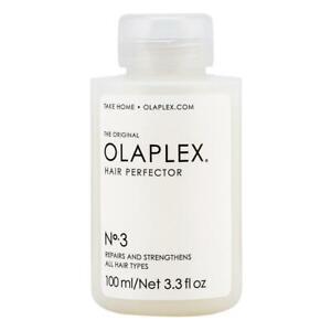 Prodotto Rinforzante e Rigenerante per Capelli OLAPLEX Hair Perfector N. 3, 10