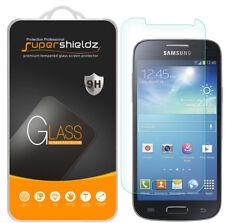 Supershieldz Tempered Glass Screen Protector Saver for Samsung Galaxy S4 Mini