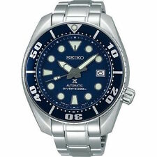SEIKO SBDC033 (old code SBDC003)PROSPEX Mechanical Diver Waterproof Men's Watch