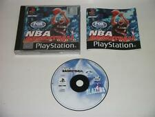 Sony Playstation1 / PS1 ~ NBA Basketball 2000 ~ Complete