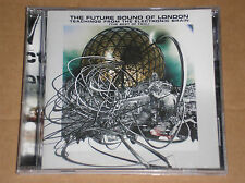 THE FUTURE SOUND OF LONDON -TEACHINGS FROM THE... (BEST OF)-CD COME NUOVO (MINT)