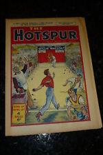 THE HOTSPUR Comic - No 612 - Date 15/05/1948 - UK Paper Comic
