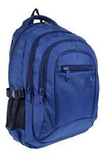 Nylon Backpack Bags & Briefcases for Men with Bottle Pocket