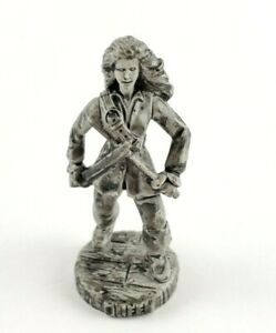 Disney Pirate's Of The Caribbean 2006 Replacement Chess Piece Queen