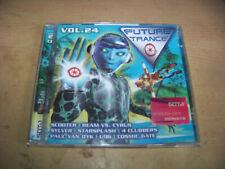 CD Future Trance Vol. 24 Sammlungsauflösung