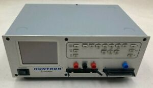 Huntron Tracker 2800S Component Circuit Analyzer Circuit Diagnostic