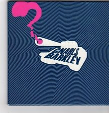 (FF943) Gnarls Barkley, Who Cares? - 2006 DJ CD
