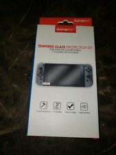 Tempered Glass Screen Protector for Nintendo Wii