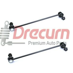 For 1999-2003 Saab 93 Sway Bar Link Kit Front 79318BW 2000 2001 2002