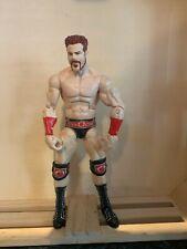 Sheamus Mattel Elite Series 17 Loose Wrestling Figure WWE WWF