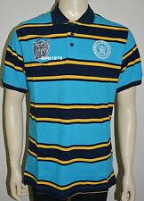 Brand New - Gold Coast Titans NRL Polo Shirt - Size: Medium