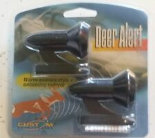 Custom Accessories 2-count Deer Alert