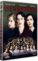 LAS 13 ROSAS (Pilar Lopez De Ayala)  DVD - New & sealed PAL Region 2